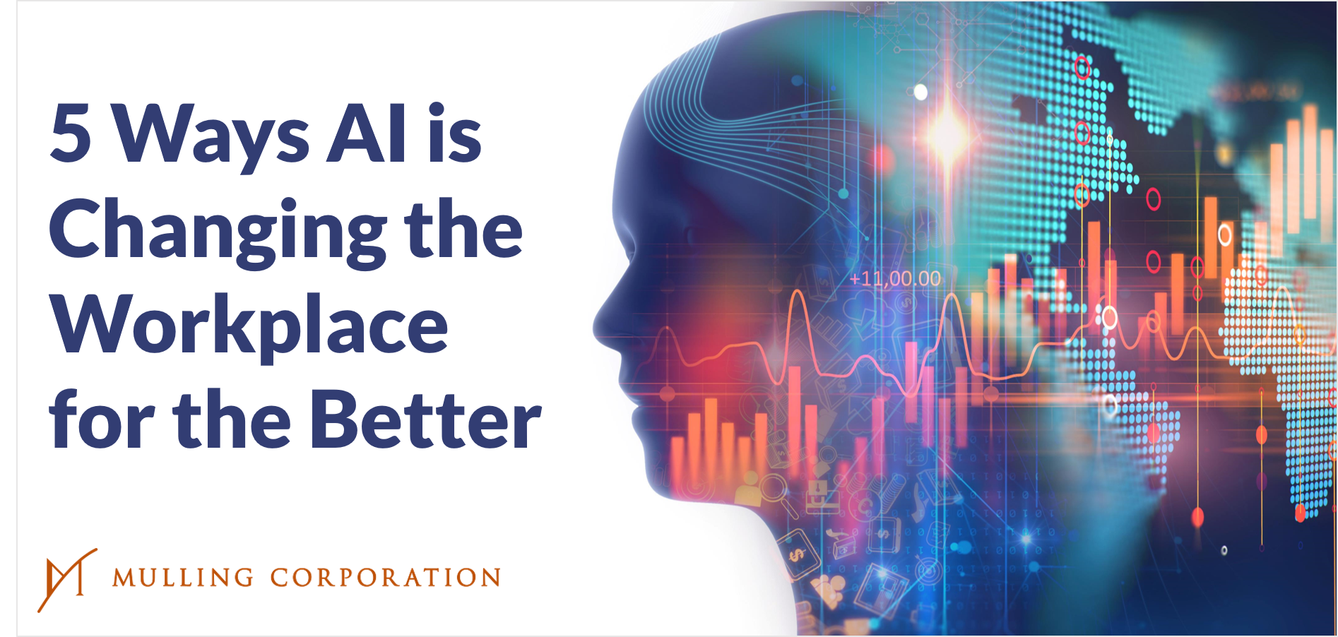 5 Ways AI is Changing the Workplace for the Better