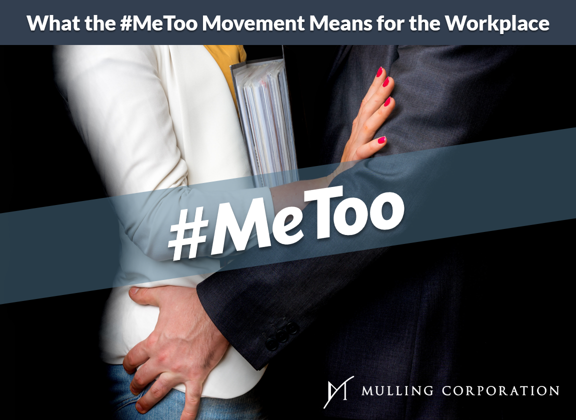 3 Ways Your Organization Can Respond to the #MeToo Movement